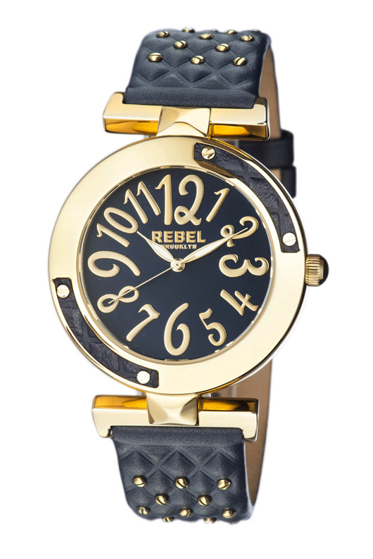 Rebel Brooklyn Bay Ridge Women's Watch Collection